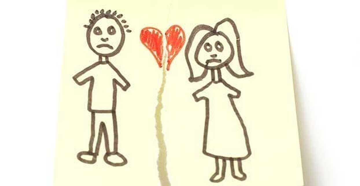 4 Lame Breakup Excuses Women Use