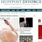 Huffington Post Divorce