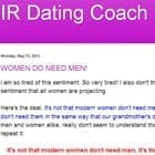 Interracial Dating Coach