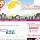 My Pixie Blog