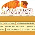 Black Love and Marriage