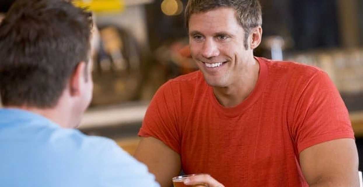 16 Good and Bad Topics for a First Date