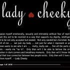 Lady Cheeky