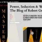 Power Seduction and War