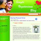 DASingleVegetariansBlog