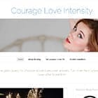 Courage Love Intensity