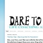 Dare to Dream Coaching