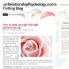 RelationshipPsychologyFlirtingBlog