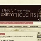 Penny's Dirty Thoughts