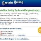 darwindating