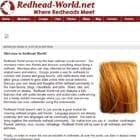 redheadworld