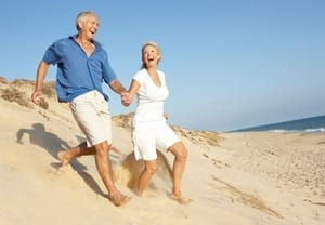 The good news for singles dating after 50