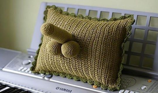 Pillow Willie