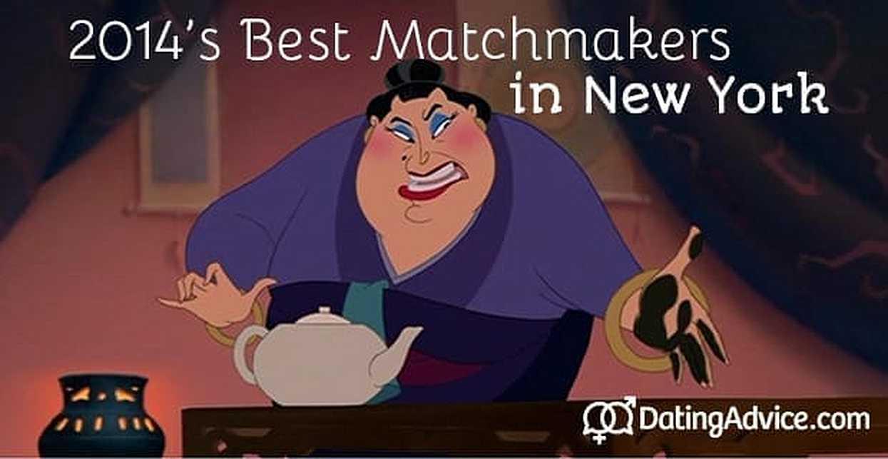 vip matchmaking nyc