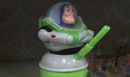 Buzz Buzz