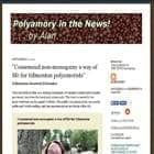 Polyamory in the News