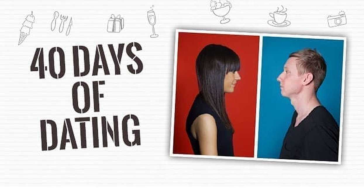 "How the ""40 Days of Dating"" Experiment Affected Millions of People"