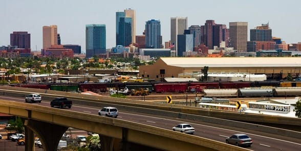 Photo of Phoenix, Arizona