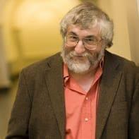 Professor Steven Stern, of the University of Virginia