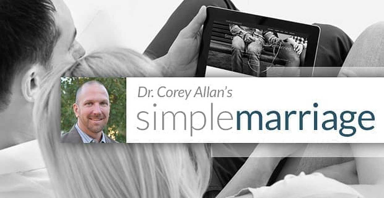 Simple Marriage: Expert Help from the Comfort of Your Own Home