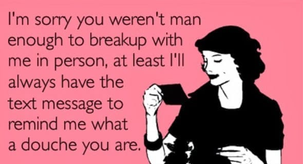 breakuptext