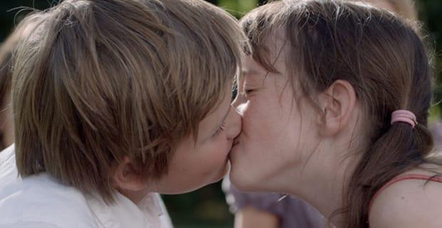 """6.  Anne and Jørgen — """"Totally True Love"""""""