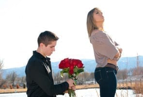 3. You can't remember the last time you accepted a date