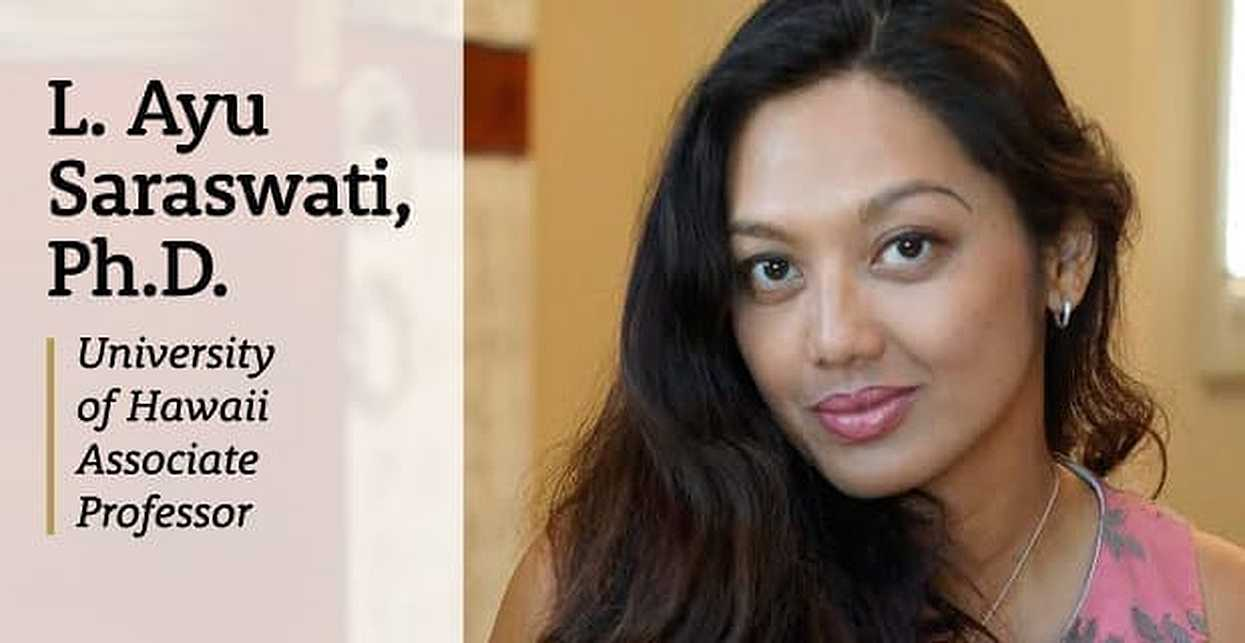 """Dr. L. Ayu Saraswati's """"Wikisexuality"""": Transforming How We Define Sex"""
