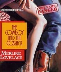 """7. """"The Cowboy and the Cossack"""""""