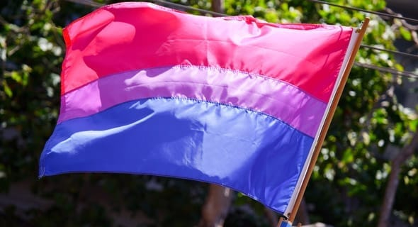3. Become clear on how you will express your bisexual energies