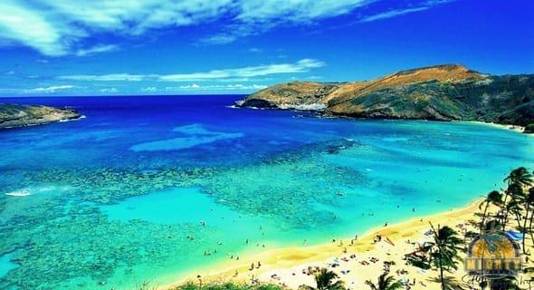 10. Honolulu, Hawaii