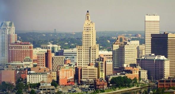 1. Providence, Rhode Island
