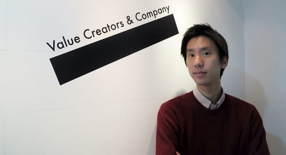 Jaeuk Park, CEO of Value Creators & Company
