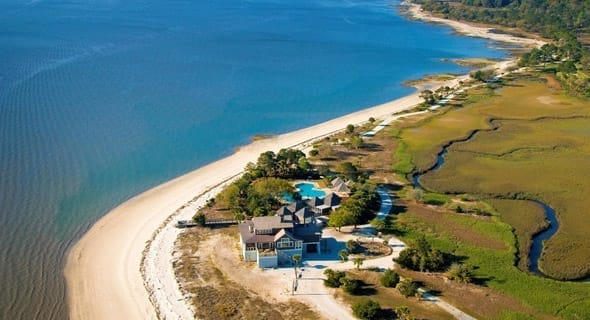 Daufuskie Island, South Carolina