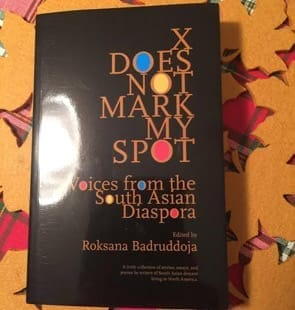 Badruddoja's book looks at South Asian-American women and how they are constructed by American culture.