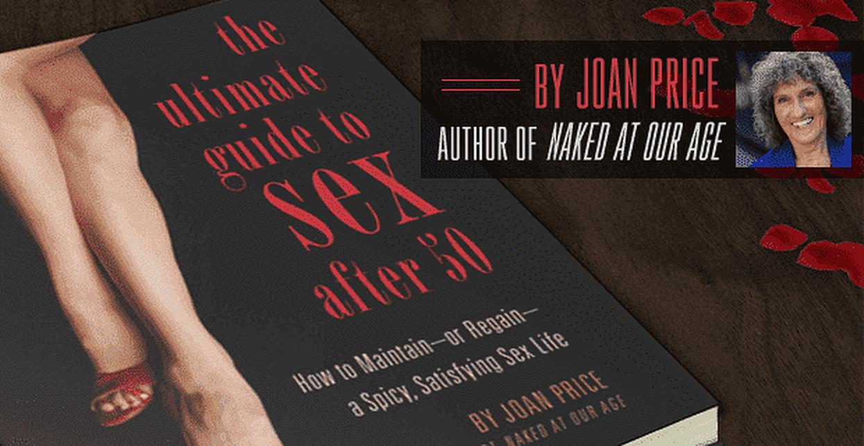 sex after 50 book