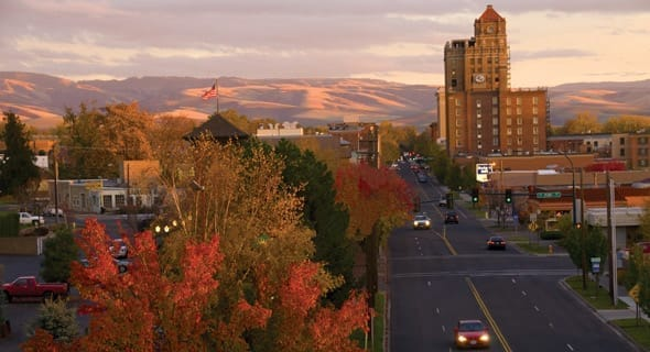 Walla Walla, Washington