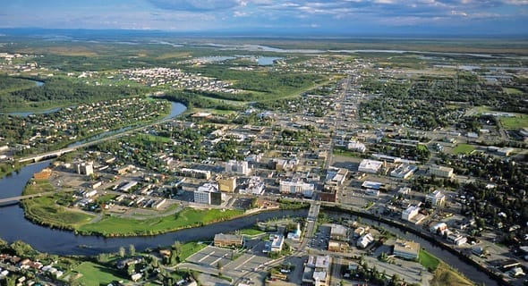 Fairbanks, Alaska