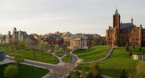 Syracuse, New York