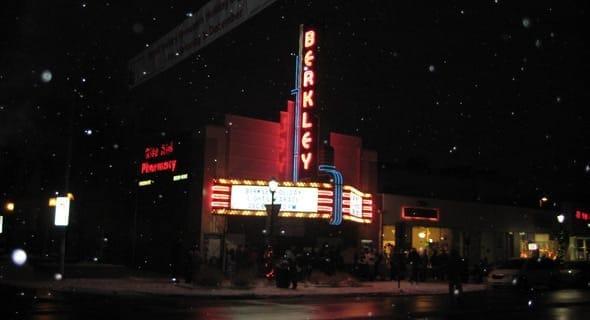 Berkley, Michigan