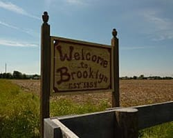 Brooklyn, Indiana