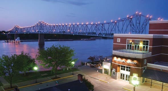Owensboro, Kentucky
