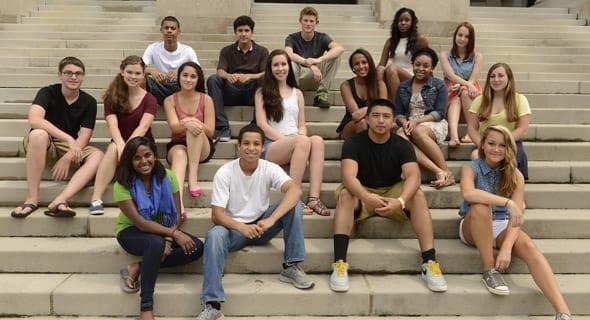 Bridging the gap between teens and parents