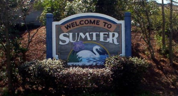 Sumter, South Carolina