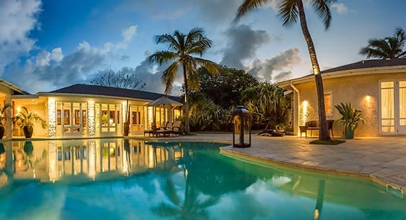 Mustique, The Grenadines: The Cotton House