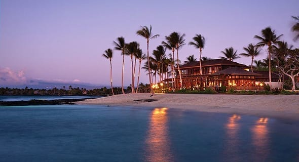 Kailua, Hawaii: Four Seasons Hualalai