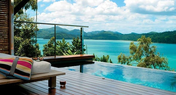 Great Barrier Reef. Australia: Qualia