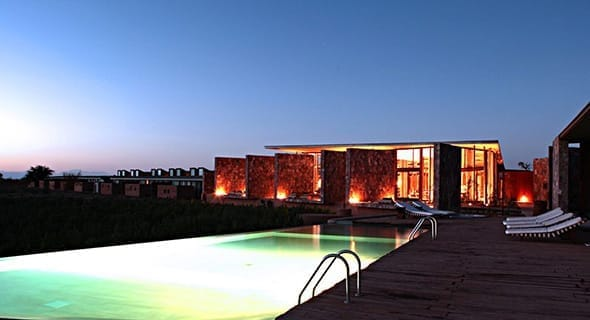 Chile: Tierra Atacama Hotel Boutique