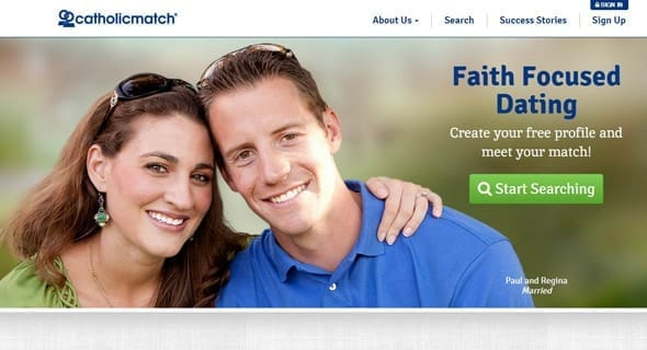 Catholic Match: The Faith-Focused Dating You've Been Looking For