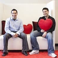 The inspiration behind Zoosk